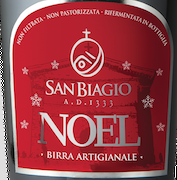 Birra Artigianale Noel Celebrativa