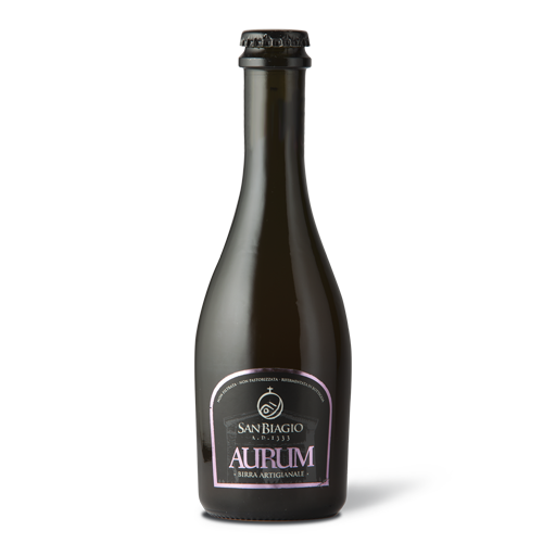 Birra Artigianale Aurum