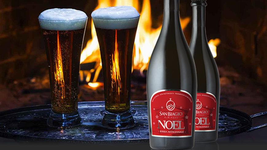 Il Natale per gli amanti della birra artigianale