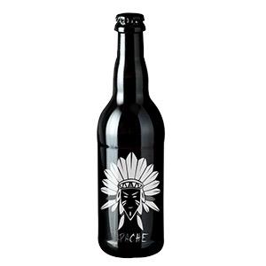 Birra artigianale Apache