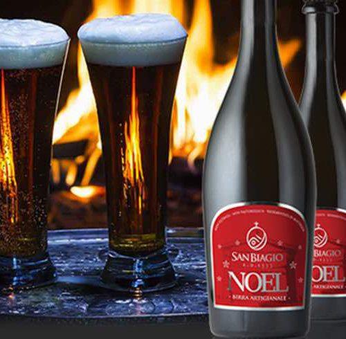 Buon Natale con Birra San Biagio