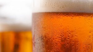 birre artigianali crude bicchieri