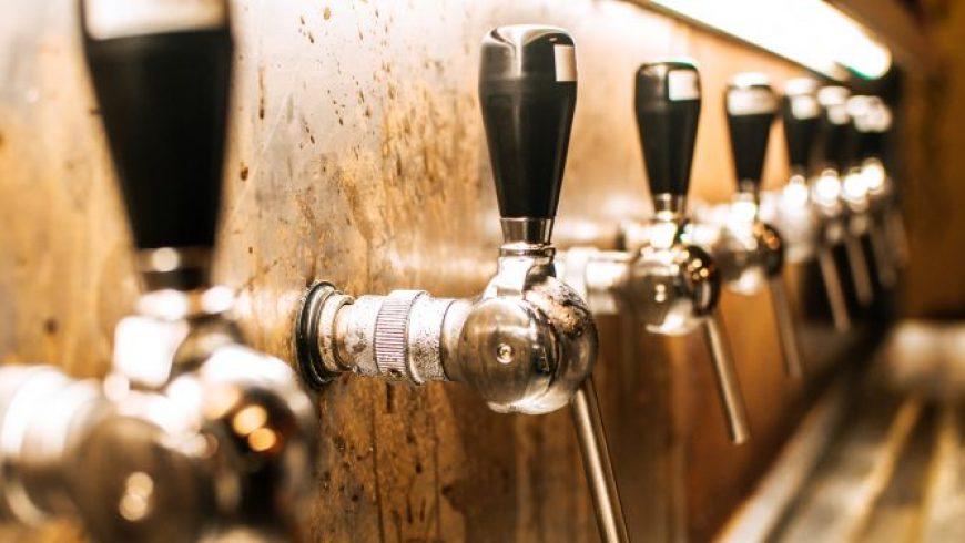 Birre artigianali alla spina: le nostre proposte