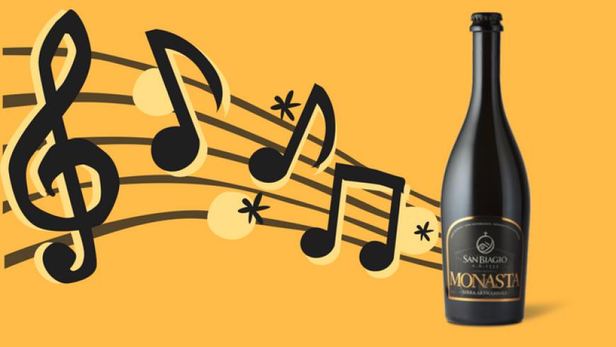 Birra artigianale e musica: un amore intramontabile