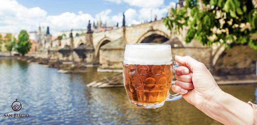birra e turismo