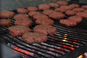 birra artigianale per carne hamburger