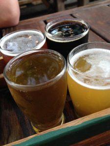 come versare birra artigianale passaggi