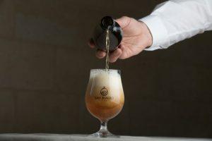 come versare birra artigianale san biagio