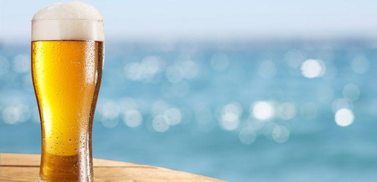 birra migliore per estate bicchiere