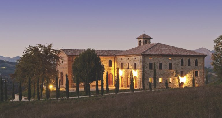 birrificio umbria monastero