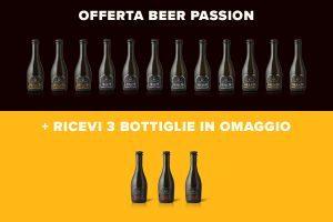 birrificio umbria offerta beer passion