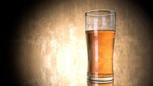 homebrewing bicchiere