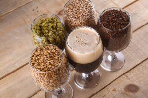 homebrewing cereali