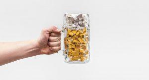 lego e birra boccale