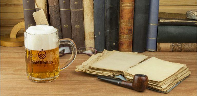 libri sulla birra san biagio