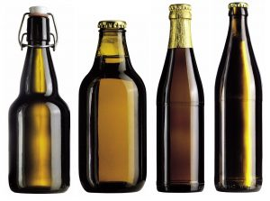 perché le bottiglie di birra sono scure vari tipi di bottiglie