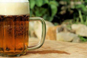 storia sottobicchieri birra boccale