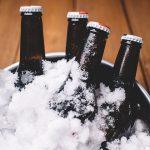 birra artigianale temperatura ghiaccio