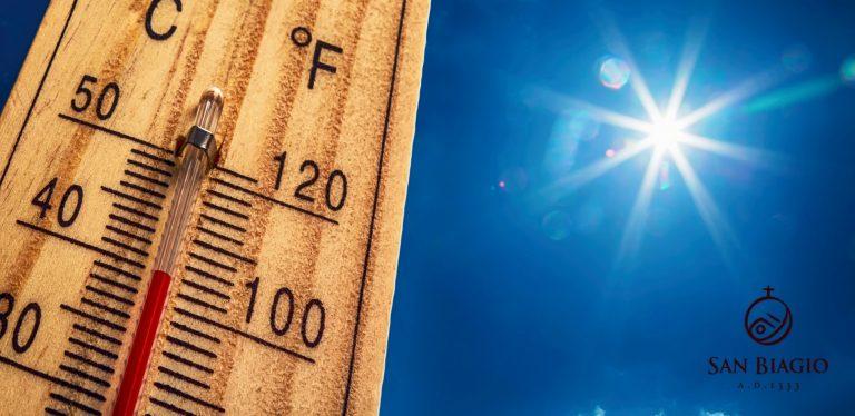 birra artigianale temperatura termometro