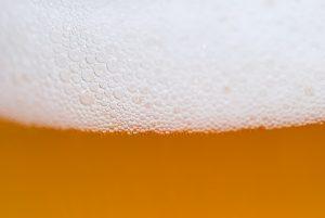 caramelle alla birra bionda
