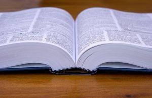 il vocabolario della birra libro