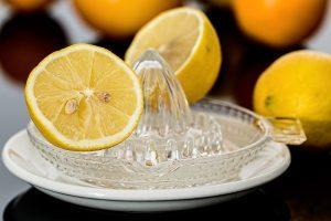 pastella alla birra limone