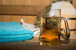 spa alla birra boccale