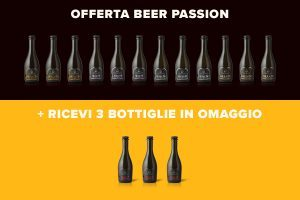 aprire birra offerta beer passion