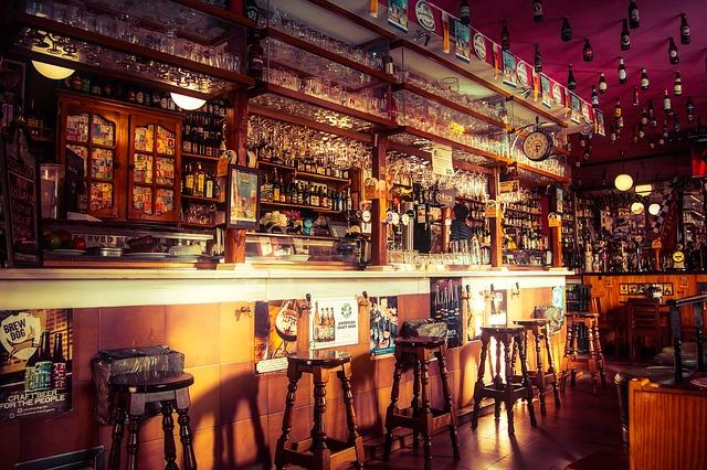 birra artigianale per bar locale