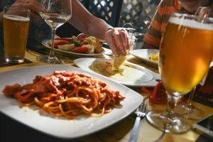 italia paese della birra ristorante