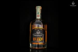 whisky artigianale elixir