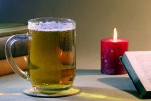 10 idee regalo per gli amanti della birra libri