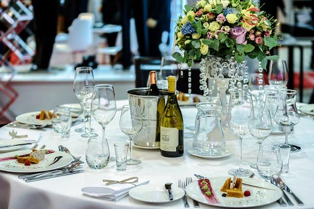 piatti tipici di capodanno elenco tavolo