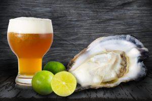 birre capodanno ostriche
