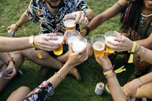 eventi italiani di birra artigianale amici