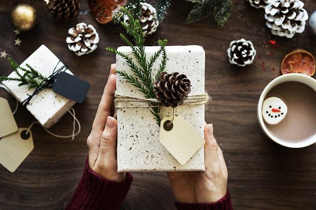 idee regalo natale per lui pacchetto