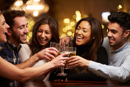 aforismi sulla birra amici