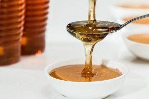 cucchiaino di miele
